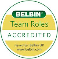 Belbin Accredited