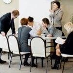 Kształtowanie kultury organizacyjnej firmy