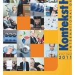 """Rocznik """"W kontekście HR"""" 2011"""