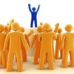 """Przywództwo inspiracyjne naprzykładzie sesji """"Leadership Excellence"""""""