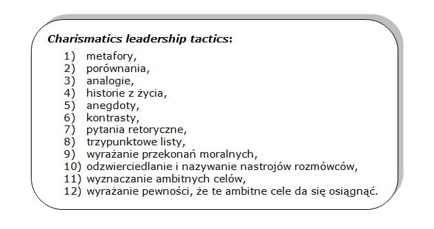 charismatics_leadership_tactics