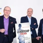 O koncepcji iksiążce Leadership Toolbox