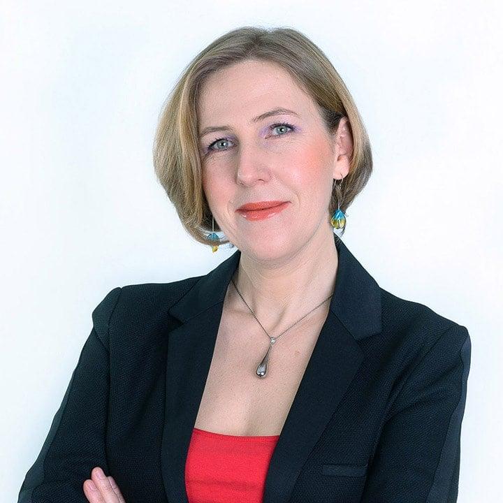 Anna Stucky
