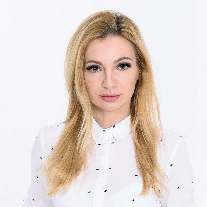 Barbara Kazubska