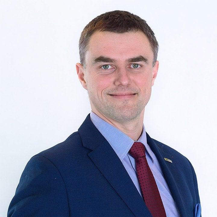 Grzegorz Gruza