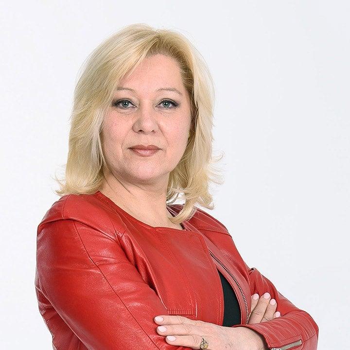 Hanna Kamola