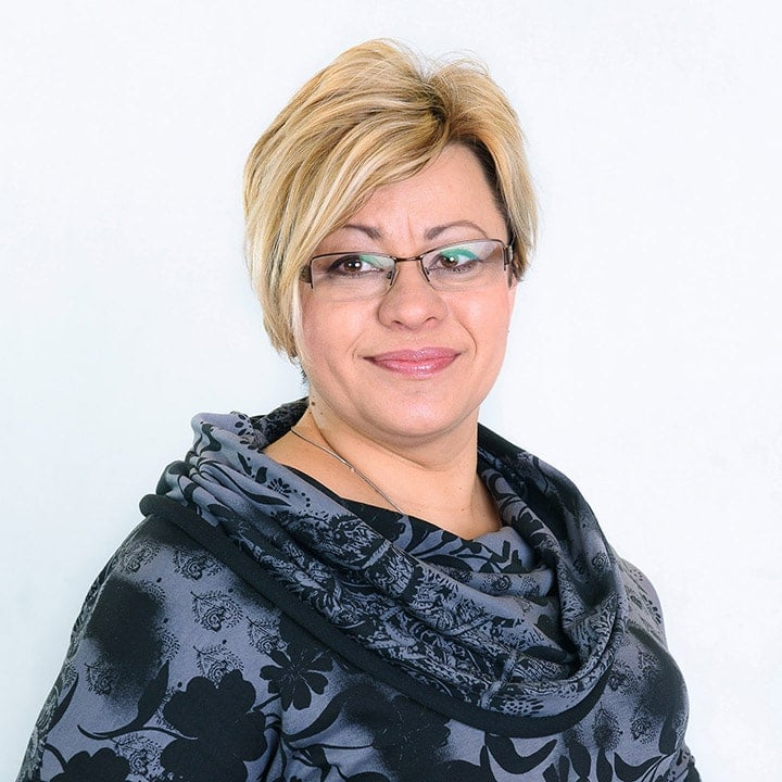 Katarzyna Przygocka-Haraszczak