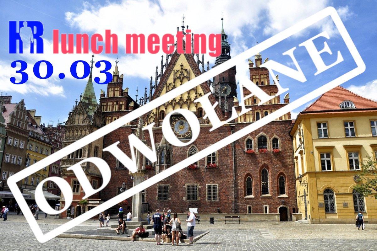 HRLM Wrocław odwołanie